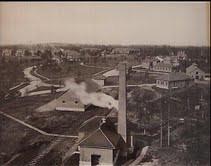 Fort Ethan Allen, Arlington, VA