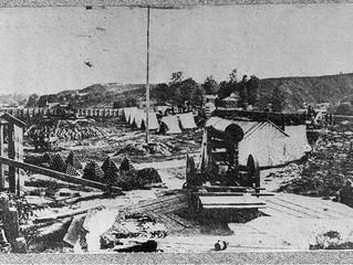 Fort Curtis, Helena, AR
