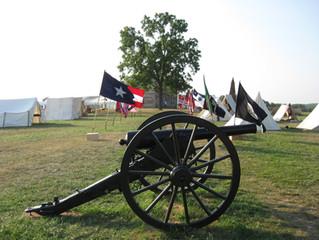 Manassas (Bull Run) National Battlefield Park