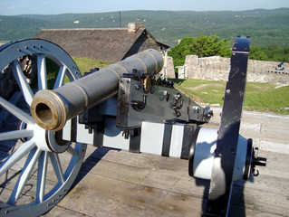 Fort Putnam, West Point, NY