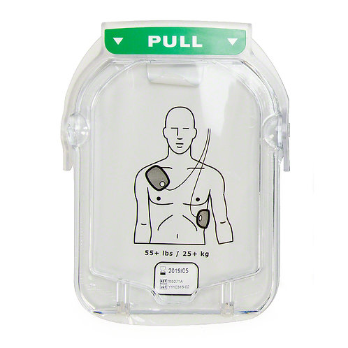 Philips HeartStart OnSite Adult SMART Pads (M5071A)