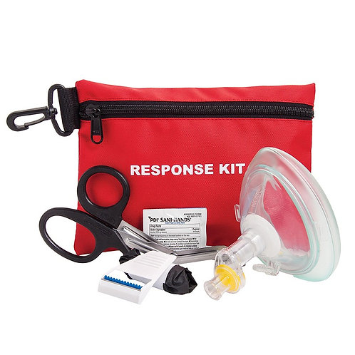 AED CPR Response Kit