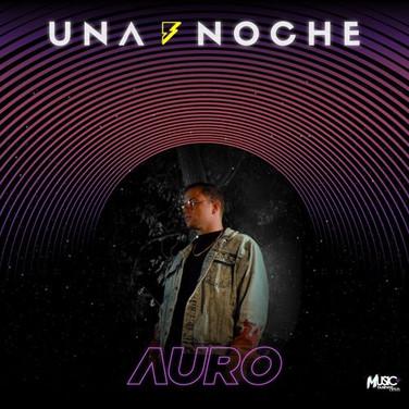 Auro - Una noche