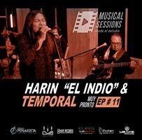 """Harín """"El Indio"""" - Lejos de mi querer"""