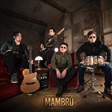 Mambru Music - O si o no