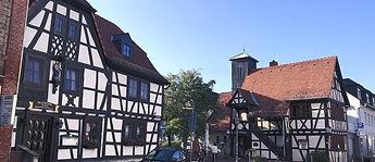 Hausverwaltung in Schwalbach