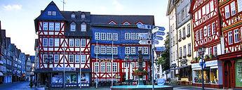 Hausverwaltung in Herborn
