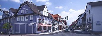 Hausverwaltung in Schwalmstadt