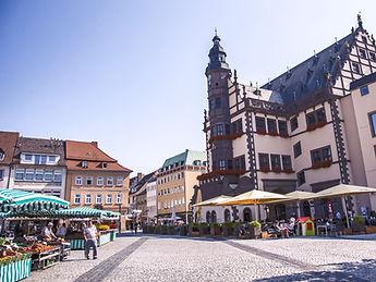 Hausverwaltung in Schweinfurt