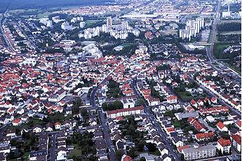 Hausverwaltung in Dietzenbach