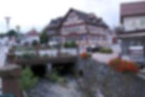 Hausverwaltung in Ober-Ramstadt