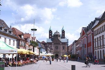 Hausverwaltung in Speyer
