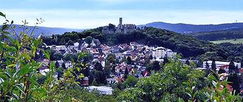 Hausverwaltung in Königstein im Taunus