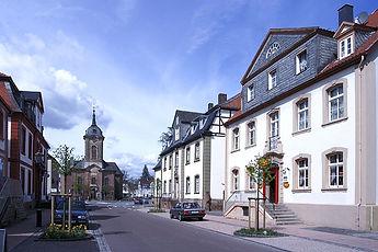 Hausverwaltung in Bad Arolsen