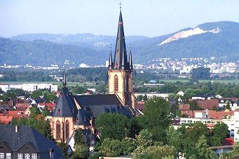 Hausverwaltung in Viernheim