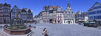 Hausverwaltung in Butzbach