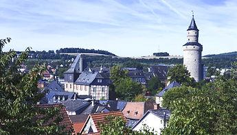 Hausverwaltung in Idstein