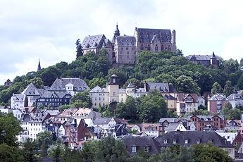 Hausverwaltung in Marburg