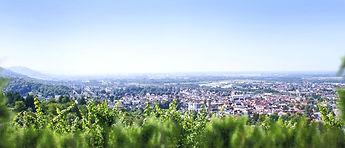 Hausverwaltung in Bensheim