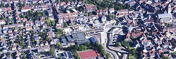 Hausverwaltung in Hockenheim