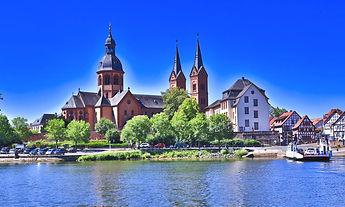Hausverwaltung in Seligenstadt