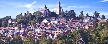 Hausverwaltung in Kronberg