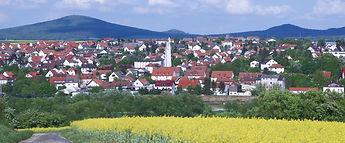 Hausverwaltung in Hünfeld