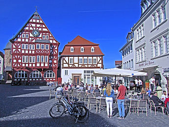 Hausverwaltung in Kirchhain