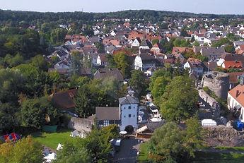Hausverwaltung in Dreieich