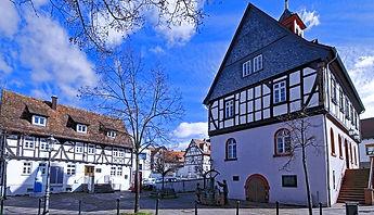 Hausverwaltung in Bad Vilbel