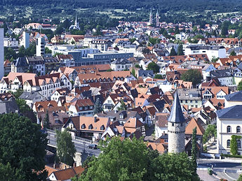 Hausverwaltung in Bad Homburg