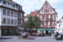 Hausverwaltung in Alzey