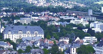 Hausverwaltung in Bad Nauheim