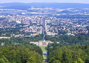 Hausverwaltung in Kassel