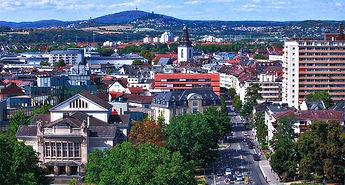 Hausverwaltung in Gießen