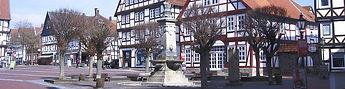 Hausverwaltung in Hofgeismar