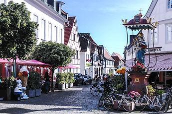 Hausverwaltung in Hochheim