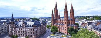 Hausverwaltung in Wiesbaden
