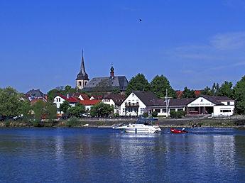 Hausverwaltung in Flörsheim