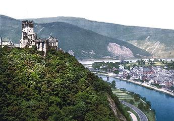 Hausverwaltung in Lahnstein