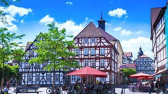Hausverwaltung in Eschwege