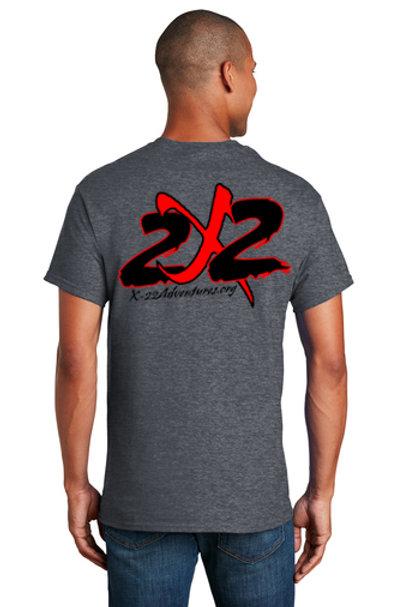 Graphite Heather T-Shirt
