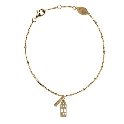 only in Amsterdam bracelet