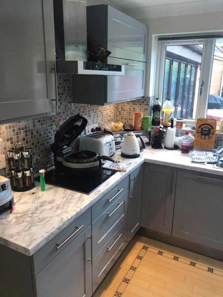 kitchen wrap bedford