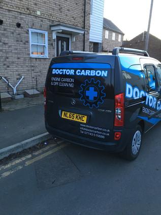Vehicle Graphics Huntingdon