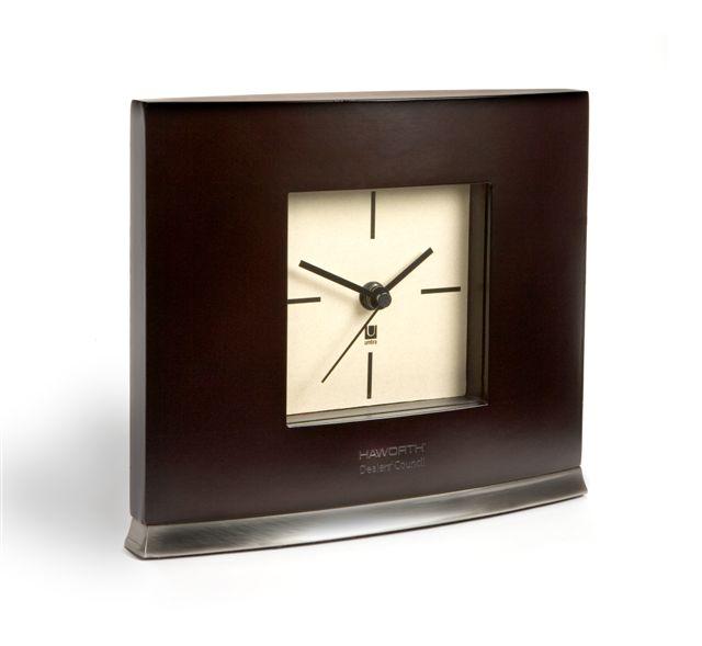 eco-friendly clock