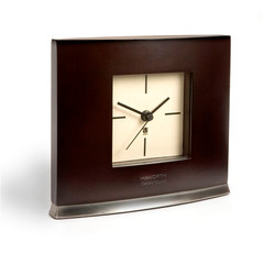 eco-friendly clock