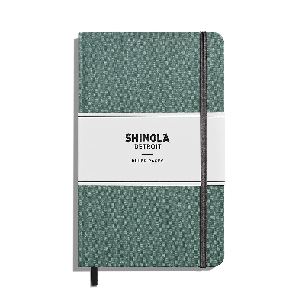 Shinola Journal