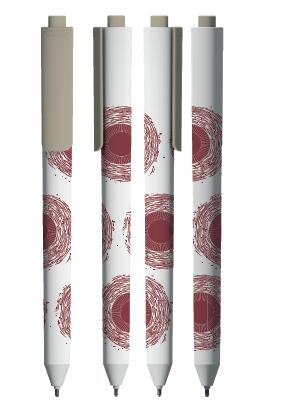 Full Wrap Imprint Pen