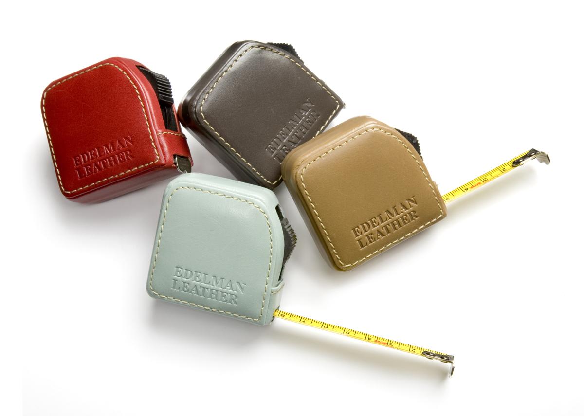Custom Leather Tape Measure